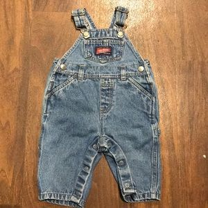 Old Navy Infant Overalls
